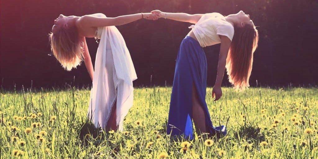 girls, lesbians, best friends